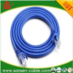 UL, CE, перечисленные RoHS UTP LSZH сетевой кабель CAT6
