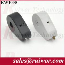 Cable de seguridad Recoiler Drop-Shaped utilizada en equipos contrapesar o Libre y comunicaciones interactivas