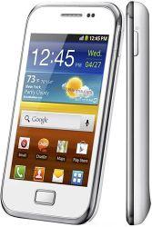 Original S7500 Galexi Ace Plus Mobile Cell Phone