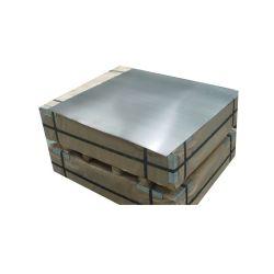 Hojalata electrolítica de alta calidad con precio de fábrica de hoja de acero