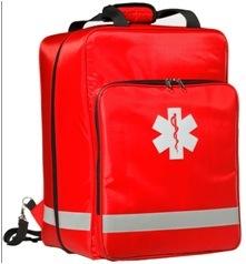 응급 의료 장비 응급 처치 키트