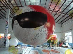 Publicidad inflables helio decoración Globo para promoción