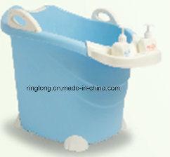 Mejor Cubo de plástico del baño del bebé