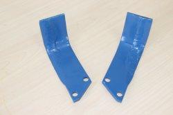Mjf Super-Coat Rotavator Wc-Alloy660L сплава вращающийся нож