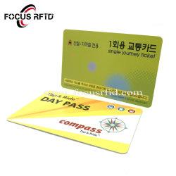 Bonne qualité TK4100/em4100/em4102 carte sans contact