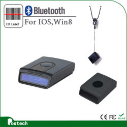 TabletのパソコンのためのマイクロUSB/Bluetooth Barcode Scanner Mini Barcode Scanner