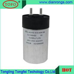 Auto-Leistung-Kondensator-Winde-Leistung verwendet