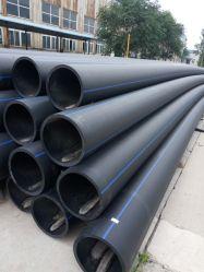 PE HDPE de Plastic Pijp van uitstekende kwaliteit van de Watervoorziening