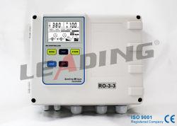 Kontrollsystem der Pumpen-0.75-15kw für Wasser-Reinigung RO-3-3