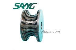 CNC Diamant die Wielen (sa-017) profileren