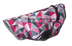 Venta caliente nuevo perro lluvia chaquetas impermeables impermeables