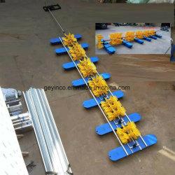 16 aeratore della rotella di pala del motore diesel della ventola 16HP per gambero ed i pesci