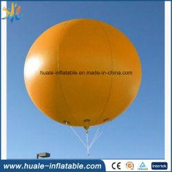 Productos inflables de PVC Gaint de globos de helio Sky Dancer para publicidad