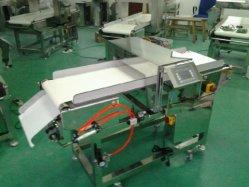 Пластиковый пакет продуктов металлоискателя
