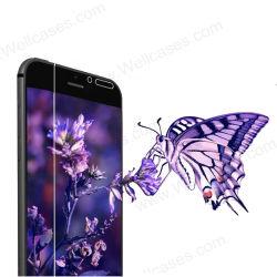 برنامج حماية الشاشة غير اللامع للحماية من بصمات الأصابع لجهاز iPhone 6/ 6 Plus