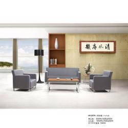 Form-Freizeit-Büro-Gewebe-Sofa mit dem Metallbein (HY-S979)