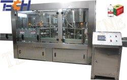 Faible prix automatique 3L-5L Big Gallon bouteille boire des boissons l'eau liquide usine de remplissage avec un nouveau design de la machine
