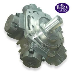 Motor hidráulico de pistão radial 11-800 usado em 268 toneladas Máquina de Moldagem por Injeção Haitiano Motor do Sol