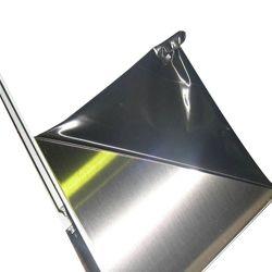 La Chine PE Film de protection en polyéthylène de haute en acier inoxydable à finition brillante
