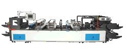 고속 포도주 기계를 형성하는 용접을 만드는 외부 포장 공기 란 부대