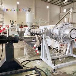 máquina de tubos plásticos de PPR de HDPE/tubo tubo corrugado de plástico Máquina/Tubo Plástico linha de extrusão/Tubo Plástico Fábricas/tubo de PVC tornando preço da máquina