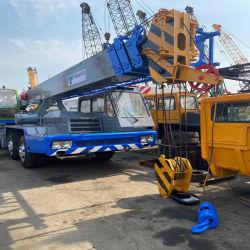 Original usado no Japão 95% Nwe Tadano 30t Grua móvel Tl-300e, em segunda mão Tl-300 veículo rolante do Super honesto fornecedor para venda
