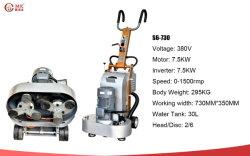 Продажи на заводе S6-730 2 главы 6 дисков для тяжелого режима работы конкретных шлифовального станка
