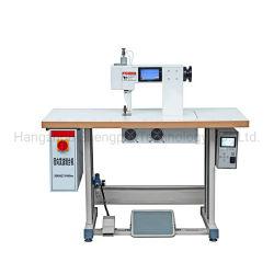 35kHz la máquina de coser de ultrasonidos para Asistencia Médica las prendas de vestir