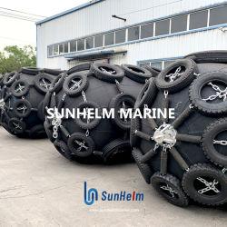 Sunhelm bote neumático de caucho natural de los guardabarros de Top Seller el amarre de flotador para la venta desde el fabricante especializado