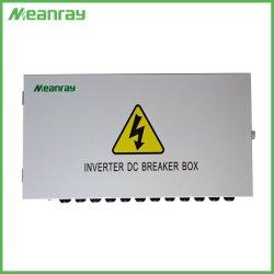 DC фотоэлектрических распределительная коробка PV разъему распределительной коробки солнечная 1000V автоматический выключатель
