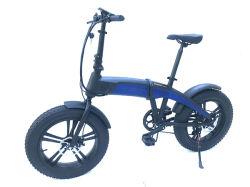 [هيغقوليتي] 20 بوصة إطار سمين دراجات كهربائيّة
