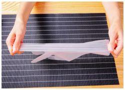 Cina Factory Prezzo basso costo personalizzato PE/HDPE monouso grado alimentare trasparente Guanti