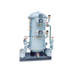 Zyg (S) с морской водой и пресной воды сочетание высокого давления