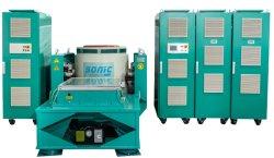 Electro Vibração dinâmica do sistema de testes resfriada a série (alto vigor 6000kgf-35000kgf)