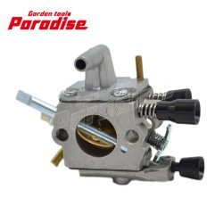 Carburador para FS120 FS200 Cepillo STIHL FS250 Barbero