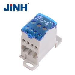 Elektrisch Netzverteilungs-Kasten-vom wasserdichten Anschlusskasten-Verbinder