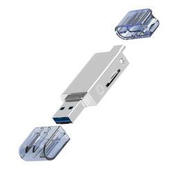 Lettore di schede per il bastone Nano Nano di memoria della scheda di memoria per il telefono di Huawei