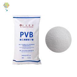 CAS 63148-65-2 Butyral resina polivinil butiral de polivinilo
