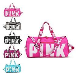 Travelsky новый дизайн Водонепроницаемая сумка для переноски спорта Duffel Bag спортзала осуществлять