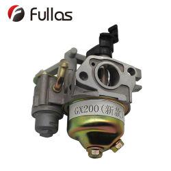 partes separadas 196CC GX200 Motor a gasolina CARBURADOR