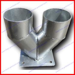 Peça de soldadura de aço pesado preciso, produto de soldadura em estampagem, produto de soldadura MIG, produto de soldadura de metal por soldadura, produto de soldadura de metal por folha, linha de soldadura