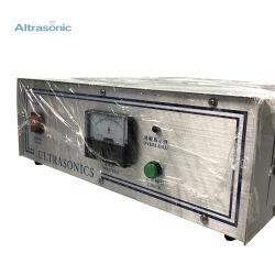 높은 적응성 15kHz 초음파 발생기 최대 전력 2600W 변환기가 안정적입니다 작업 중인 어셈블리