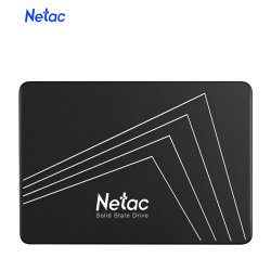 Van Netac N530s SSD 1tb 2.5 '' SSD SATA Sataiii SSD Interne Aandrijving In vaste toestand 500GB 250GB 128GB voor Laptop Harde Aandrijving
