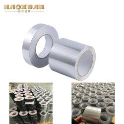 Алюминиевая фольга шелкографии короткого замыкания Jumbo Frames стабилизатора поперечной устойчивости на основе металлических полиэфирной пленки ленты