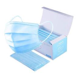 Medizinische Einweg-Gesichtsmaske 3 Ply
