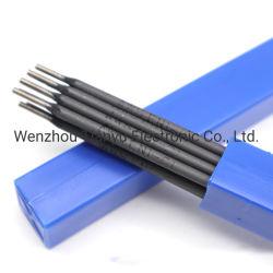 AWS Eni-C1 (Z308) barra saldatrice in ghisa nucleo in nichel puro Elettrodi di saldatura
