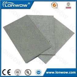 Fibre haute qualité de ciment Feuille d'évitement