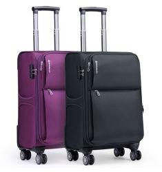De alta calidad impermeable Carrito con ruedas maleta de equipaje Bolsa de viaje de ocio (CY3396)