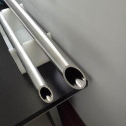 На заводе Точный прецизионный литой детали трубопроводов из нержавеющей стали