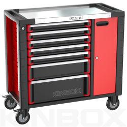 Governo di strumento materiale d'acciaio di Kinbox di memoria del garage di uso del workshop
